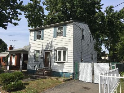Staten Island Single Family Home Acceptance: 17 Continental Place