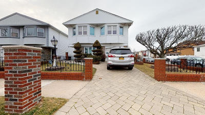 Staten Island Two Family Home For Sale: 120 Nehring Avenue