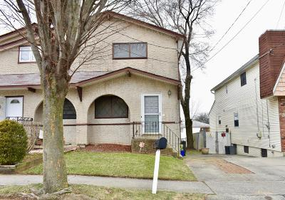 Staten Island Semi-Attached For Sale: 328 Kell Avenue