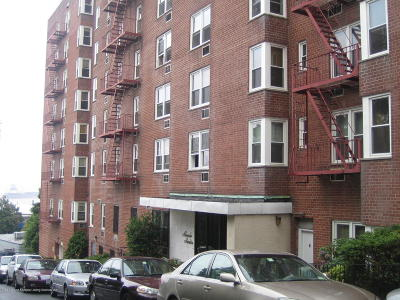 Staten Island Co-op For Sale: 36 Hamilton Avenue #1c