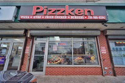 Staten Island Business Opportunity For Sale: 1775 Richmond Road