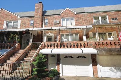 Brooklyn Two Family Home For Sale: 312 Bay 11 Street