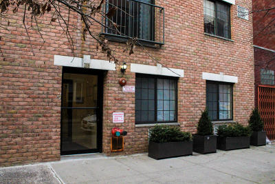 Brooklyn Condo/Townhouse For Sale: 205 Huron Street #1b