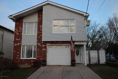 Staten Island Two Family Home For Sale: 567 Winant Avenue