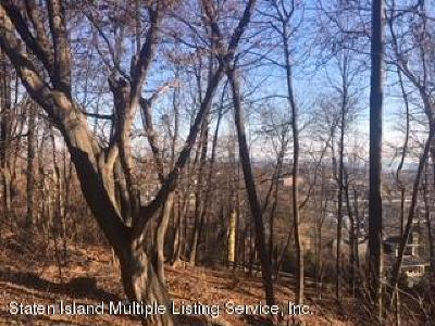 Staten Island Residential Lots & Land For Sale: Douglas Road