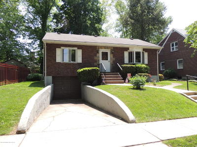 Staten Island Single Family Home For Sale: 30 Shaw Place