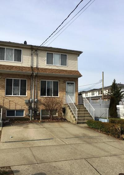 Staten Island NY Condo/Townhouse For Sale: $299,000
