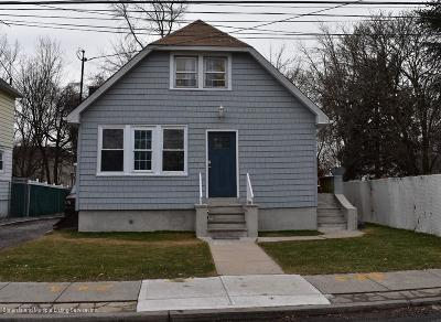 Staten Island NY Two Family Home For Sale: $625,000