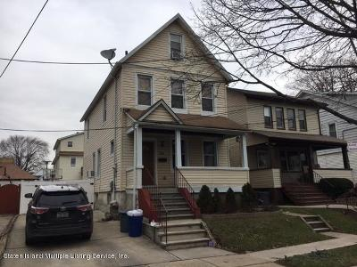 Staten Island NY Single Family Home For Sale: $519,000
