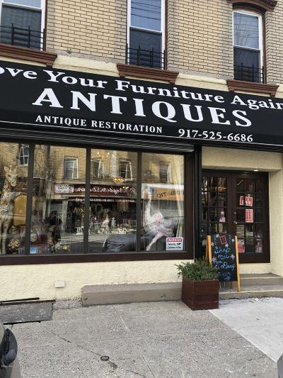 Staten Island Business Opportunity For Sale: 638 Bay Street