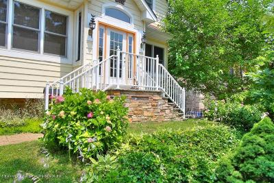 Staten Island Single Family Home For Sale: 33 Trossach Road