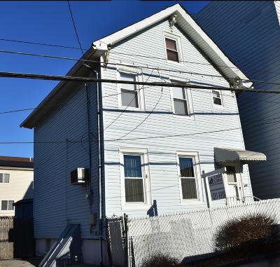 Single Family Home For Sale: 233 St. Mary's Avenue