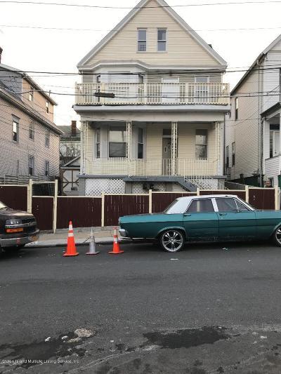Staten Island Rental For Rent: 80 Sands Street #1