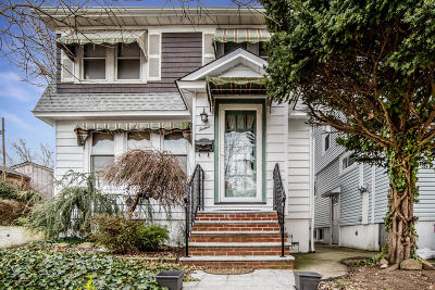 Staten Island Single Family Home For Sale: 12 St. Anthony Place