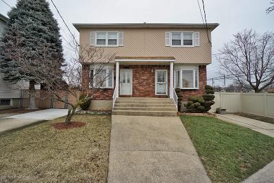 Staten Island Semi-Attached Acceptance: 57 Ruth Place
