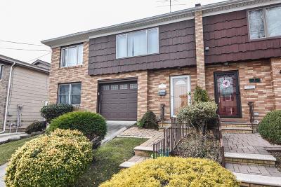 Two Family Home Acceptance: 8 Taunton Street