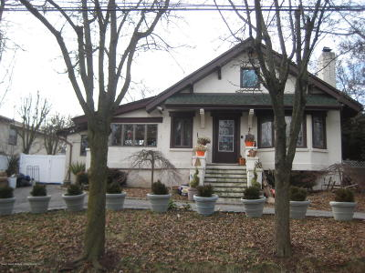 Staten Island Single Family Home For Sale: 226 Great Kills Road