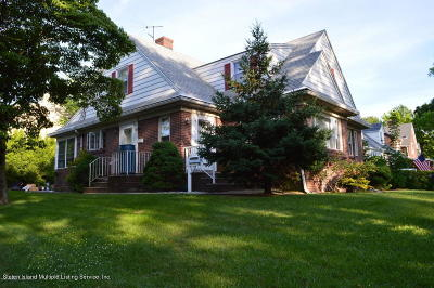 Two Family Home For Sale: 183 Slosson Avenue