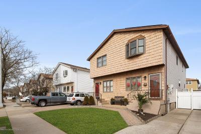 Staten Island Semi-Attached For Sale: 373 Stobe Avenue