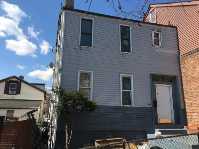 Two Family Home For Sale: 420 St Marks Place
