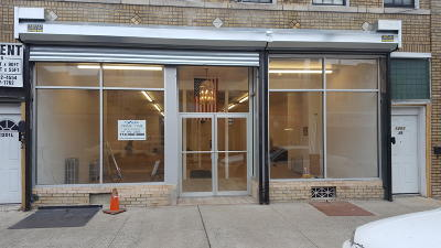 Staten Island Commercial Lease For Lease: 1201 Castleton Avenue