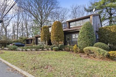 Staten Island Single Family Home For Sale: 125 Merrick Avenue