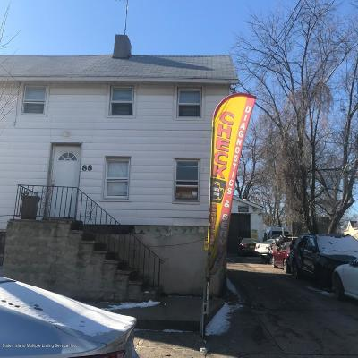 Two Family Home For Sale: 88 Barker Street