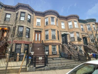 Brooklyn Multi Family Home For Sale: 322 60 Street