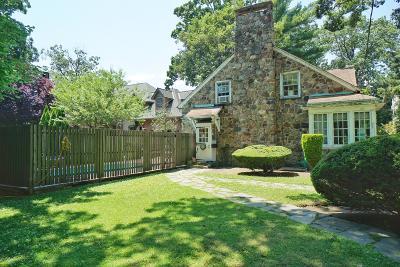 Staten Island Single Family Home For Sale: 40 Columbia Avenue