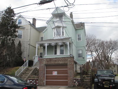 Two Family Home For Sale: 24 Clinton Avenue