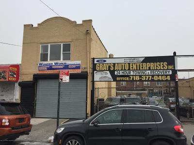 Brooklyn Commercial Acceptance: 1645 Utica Avenue