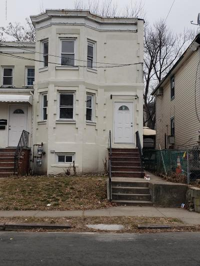 Staten Island Two Family Home For Sale: 36 Laforge Place