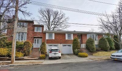 Staten Island Two Family Home For Sale: 411 Westwood Avenue