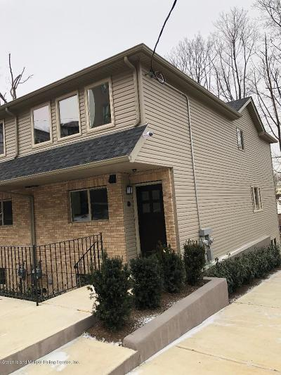 Single Family Home For Sale: 51 Willis Avenue