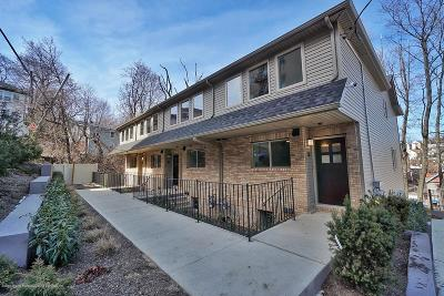 Single Family Home For Sale: 57 Willis Avenue