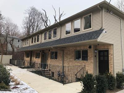 Single Family Home For Sale: 55 Willis Avenue