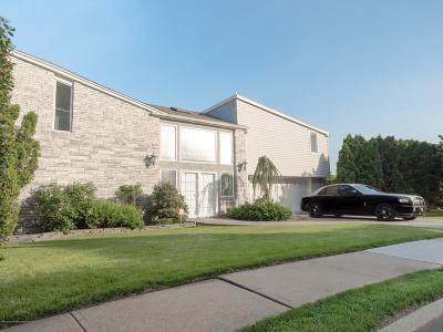 Staten Island Single Family Home For Sale: 84 Nixon Avenue