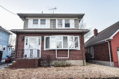 Single Family Home Acceptance: 111 10th Street