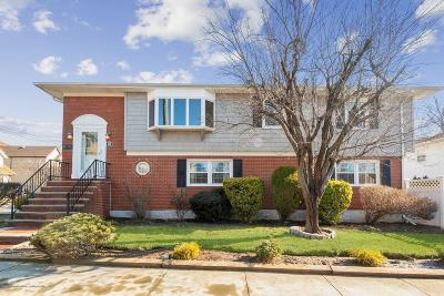 Staten Island Single Family Home Acceptance: 49 Dorothea Place
