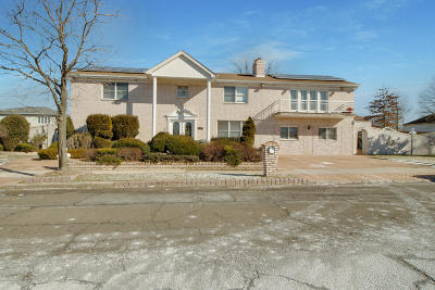 Staten Island Two Family Home For Sale: 30 Alverson