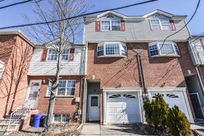 Single Family Home Acceptance: 19 Rayfield Court