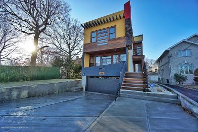 Staten Island Single Family Home For Sale: 40 Hastings Street