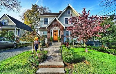 Staten Island NY Single Family Home Acceptance: $749,900
