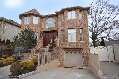 Two Family Home For Sale: 251 Finlay Street