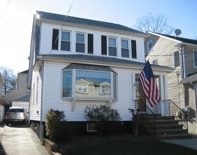 Staten Island Single Family Home For Sale: 28 Blaine Court