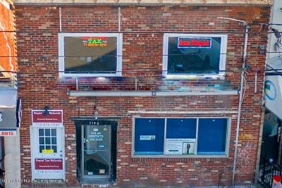Staten Island Commercial For Sale: 1146 Hylan Boulevard
