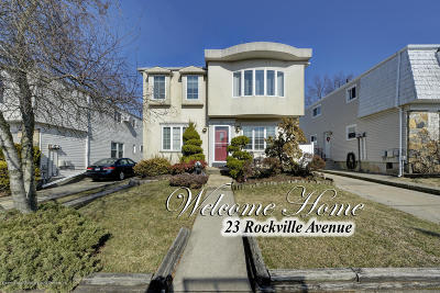Two Family Home For Sale: 23 Rockville Avenue