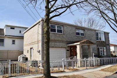 Two Family Home For Sale: 186 Seneca Avenue