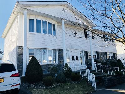 Staten Island Two Family Home For Sale: 114 Paulding Avenue