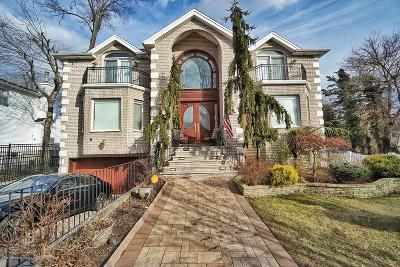 Staten Island Two Family Home For Sale: 199 Sprague Avenue